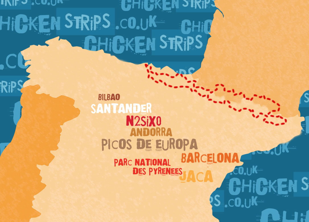 http://www.chickenstrips.co.uk/wp-content/uploads/2016/11/Spain-Route-Map.jpg